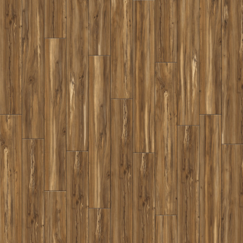Apple Wood Collection 4mm 5mm Waterproof Indoor SPC Vinyl Flooring