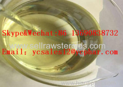 Supply Parabolan Oil Liquid Bodybuilding with Good Effects