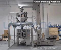 China high weighing automatic packing machine