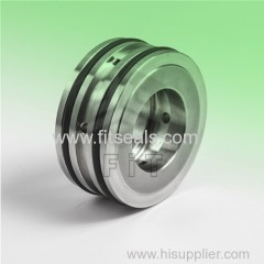 fristam PUMPS mechanical seals