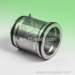 mechanical seals for sanitary pumps. Fristam pump sleeve