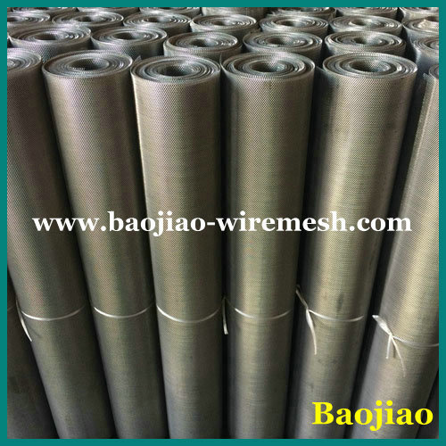Galvanized expanded metal Wire Mesh