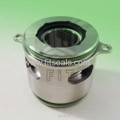 SE1.SEV PUMPS repair seals . shaft size 32mm for SE series pump