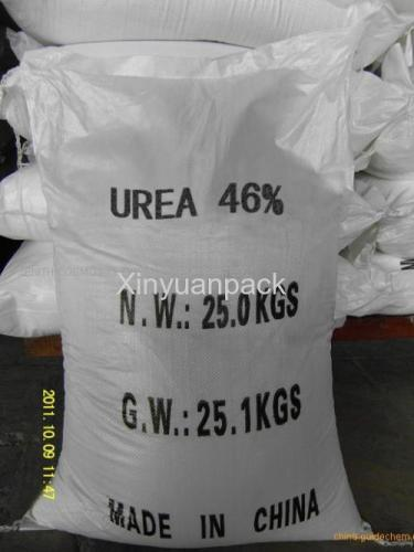 urea filling packing machine