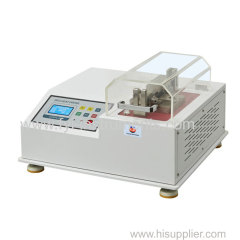 ISO 5981 Fabric Flexing Tester