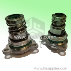 12mm and 16mm CR&CRN pump seal