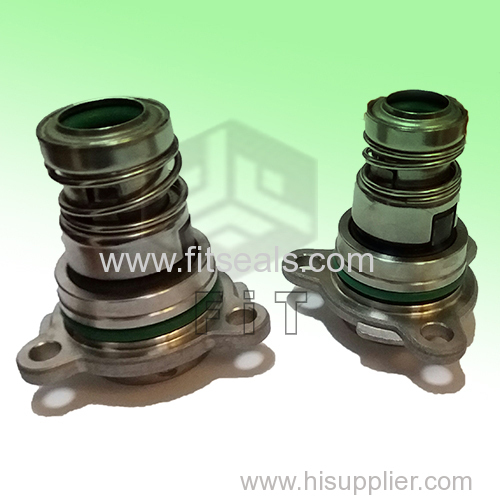 CR&CRN pump mechanical seal from China manufacturer - Ningbo