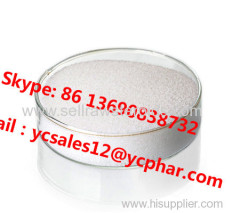 Purity 99.7% Pregabalin Powder Pharmaceutical Raw Materials