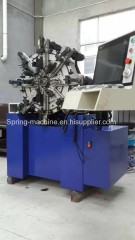 CNC 1225 Camless spring machines