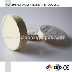compressed bath towel 100% Bamboo