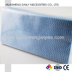 spunlace nonwoven cleaning wipe kitchen wipes