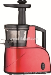 150W slow juicer with water proof switch