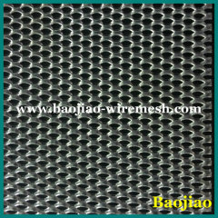 Ventilation systems expanded metal mesh