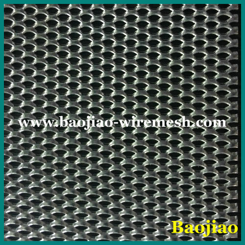Expanded Metal Mesh For Ventilation systems