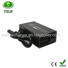 12v 24v 36v 48v 60v 72v li ion battery charger
