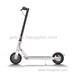 Foldable electric balance scooter electric adult 2-wheel 250W electric scooter