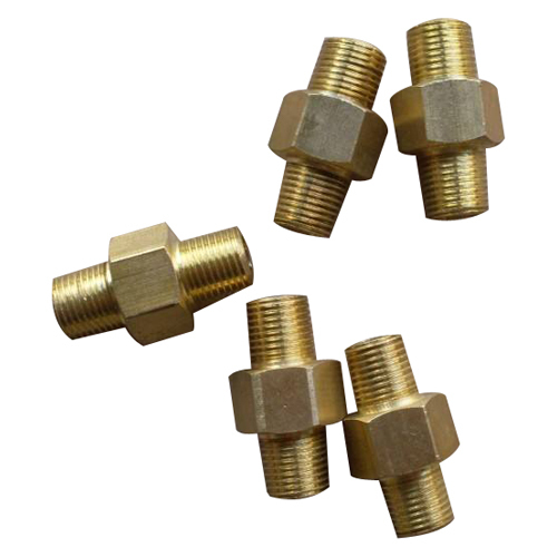 Customized cnc precision brass parts