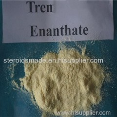 Hexahydrobenzylcarbonate Tren Powder High Purity Yellow Powder CAS 23454-33-3