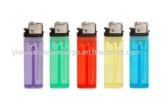 Custom disposable lighters customize electric lighter for Smoking