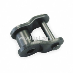 Narrow Series Welded Offset Sidebar Chain WR78B WR78H WH78H For Heavy Duty Industry
