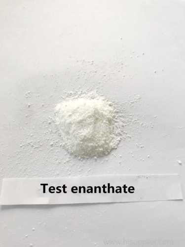 Raw Testesterone Powders Test Enanthate For Male Enhancement and Bodybuilding