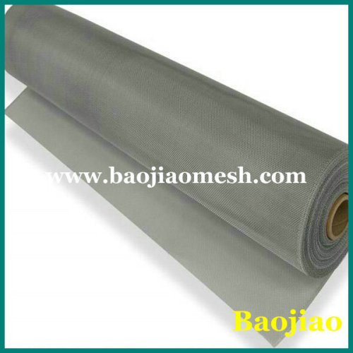 Fire Proof Aluminum Mesh