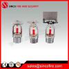 Automatic fire sprinkler for fire sprinkler system