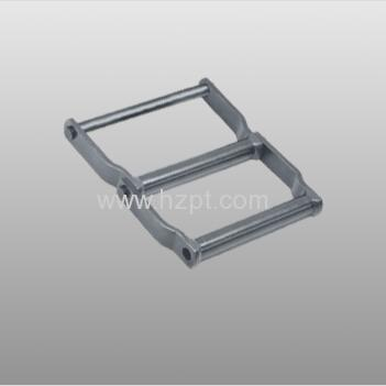Wide Series Welded Offset Sidebar Chain WDR2380 WDH2480 WDR2480 For Heavy Duty Industry