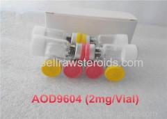 Legal Peptide Bremelanotide Powder PT-141/PT141 (10mg/vial) Human Growth Hormone Releasing Peptides