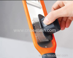 2-in-1 mini grater & slicer AS SEEN ON TV 2018