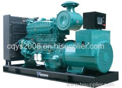 Factory supply 200KW silent or open type power diesel generator set
