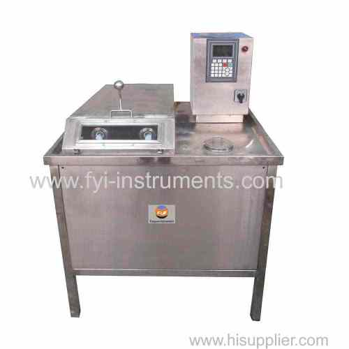 Lab Jet Dyeing Machine