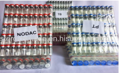 CAS 863288-34-0 Peptides Steroids Powder Cjc-1295 No Dac for Muscle Enhance