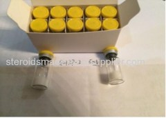 Fat Loss White Powder Polypeptide Hormones GHRP-2 5mg/vial 10mg/vial for Muscle Building
