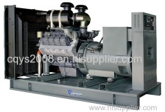 Quality guarantee DEUTZ 200KW 250KVA diesel generator supplier