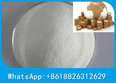 Food Additive Grade Furaneol Raw Material Light Yellow Crystal For Flavor Use No 3658-77-3