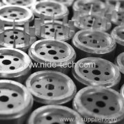 What are the advantages of NIDE rotor cast aluminum machine