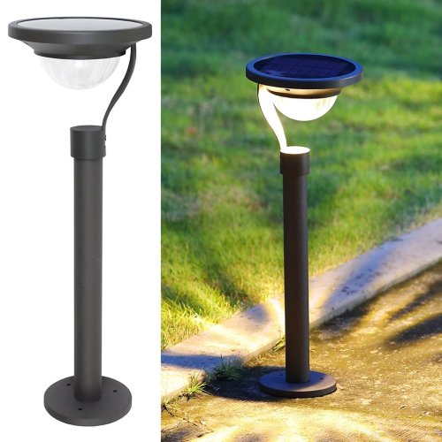 Garden Highlight Solar Path Landscape Lights