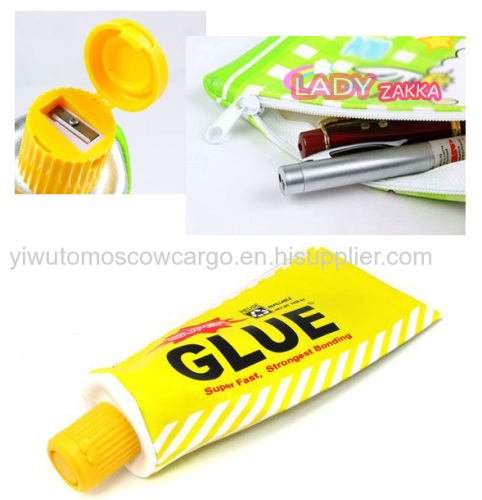 Z-Team high quality Aluminum tube strong glue 502glue super glue