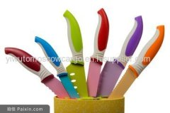 best selling colorful outdoor ant knife