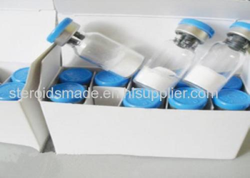 Super Peptide Hormones Bodybuilding Growth Powder Follistatin 344/Follistatin 315/Ace 031 10mg/Vial for Muscle Growth