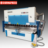 WC67 hydraulic press brake machine