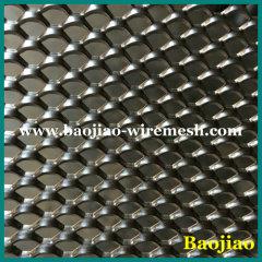 Hexagonal Mesh Expanded Metal Mesh
