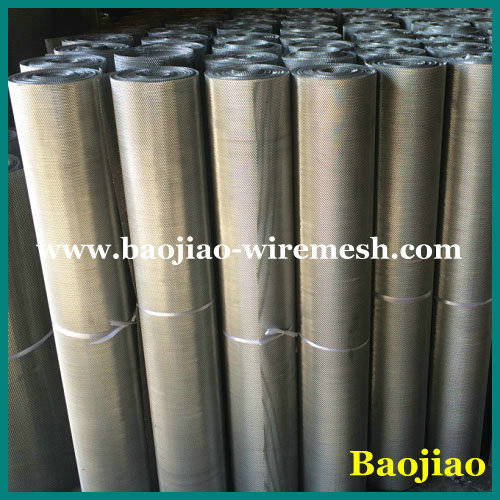 Factory Direct Sell Aluminum Expanded Metal