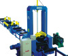 H beam assembly machine manufacturer by Wuxi Zhouxiang