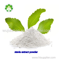 Nature Stevia Extract Powder with Competitive Price
