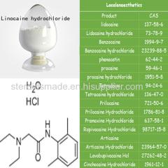 Lidocaine Hydrochloride Lidocaine HCL xylocaine lignocaine