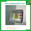 Reflective Insulation Foil Bubble Bag Box Liners To Keep Food Cooler