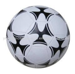 wholesale pvc price football soccer training
