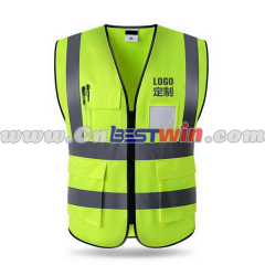 Chinese Safety Vest Factory
